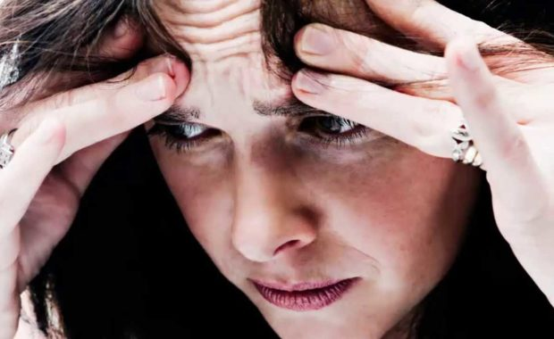 Can stress cause psychosis?